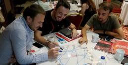 psm workshop - Proscon Proses G  venli  i Y  netimi WorkShop 5 uai 258x132 - PSM WorkShop